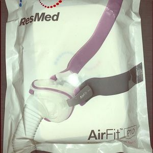 ResMed nasal pillow